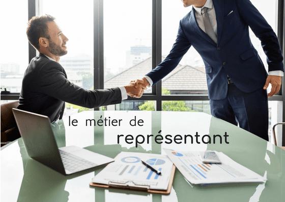 Recrutement Pour Représentants des ventes