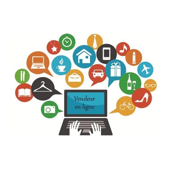 Recrutement des vendeurs en ligne
