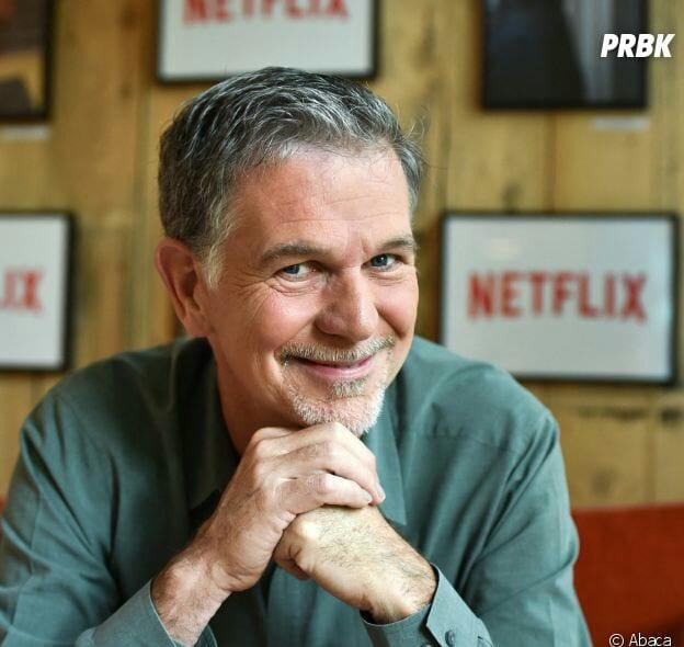Le cofondateur de Netflix veut offrir 120 millions de dollars à des universités noires