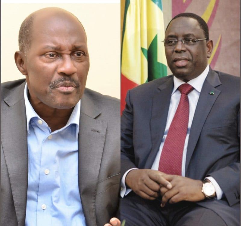 SÉNÉGAL : UN COMMISSAIRE DE POLICE ARRÊTÉ POUR UNE LETTRE INCENDIAIRE ADRESSÉE À MACKY SALL
