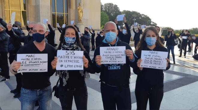 Sans salaire, sans chômage: les fauchés du Covid
