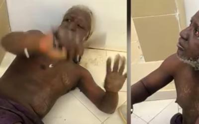 Sénégal: Le plus grand voleur d'or retrouvé (video)
