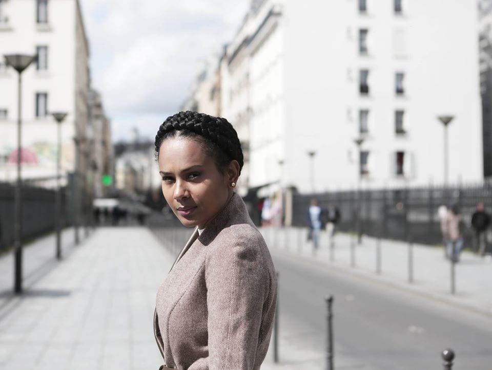 [Série] Elle s'engage en faveur de la dépénalisation de l'homosexualité au Gabon : Scheena Donia