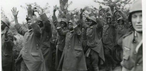 Seconde Guerre mondiale : Quand l'armée allemande massacrait des tirailleurs sénégalais