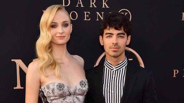 Sophie Turner s'engage contre le racisme sur Instagram !