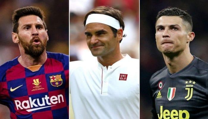 Sport/Business: Voici les 10 sportifs les mieux payés au monde