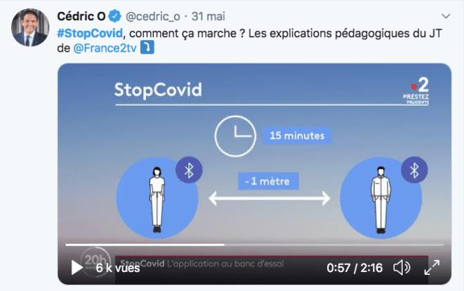 StopCovid, l'appli qui en savait trop