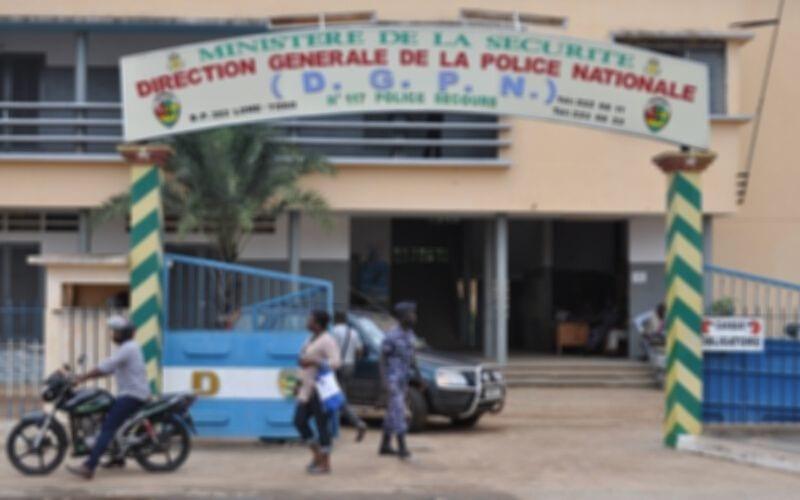 TOGO : DES BRAQUEURS DE HAUT VOL DANS LES MAILLES DE LA POLICE ; UN ÉNORME BUTIN SAISI