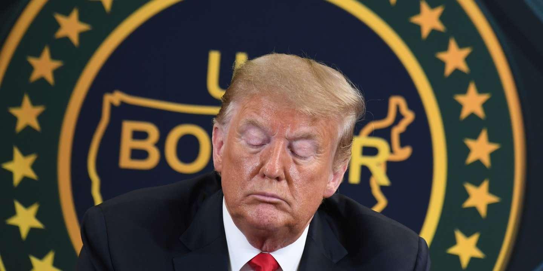 Donald Trump affirme que sans lui, Twitter est «ennuyeux»