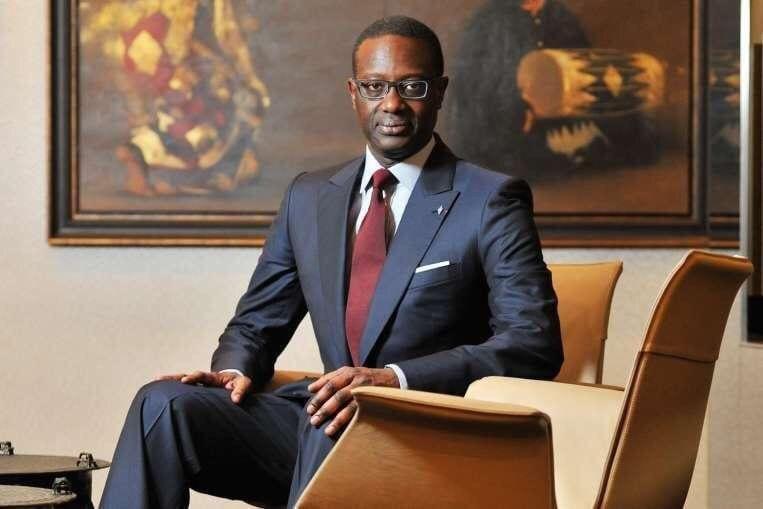 Qui est Tidjane Thiam, le banquier que les grosses entreprises veulent à tout prix ?