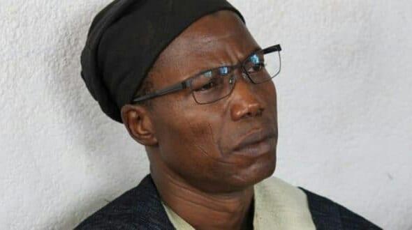 Tikpi Atchadam ne travaille pas à Bolloré Guinée