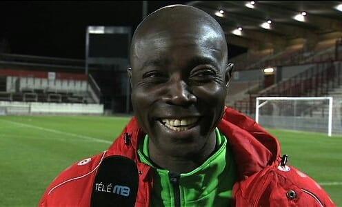 Togo : Nibombé Daré  entre dans le cercle des entraîneurs reconnus par l'UEFA