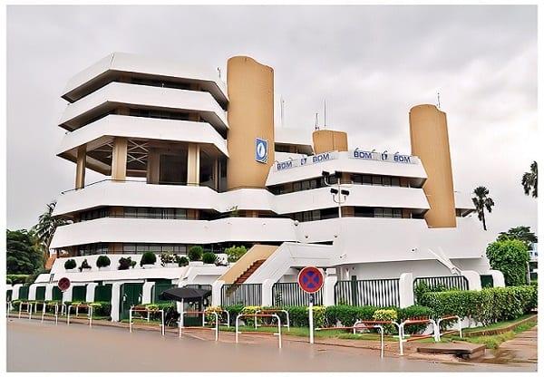 Togo : Une nouvelle banque s'apprête à s'implanter