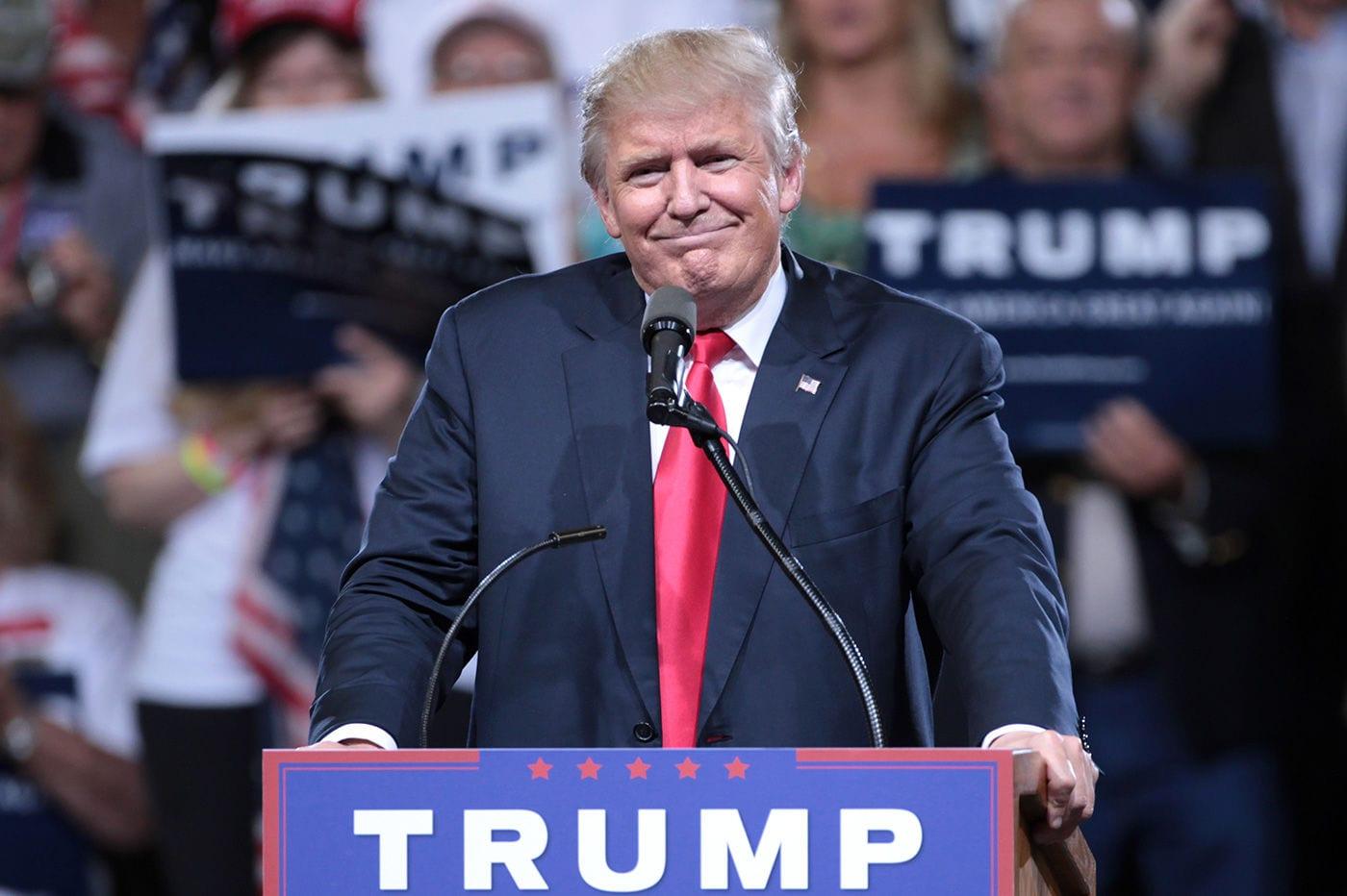 Manifestation aux USA : Donald Trump annonce le déploiement de l'armée