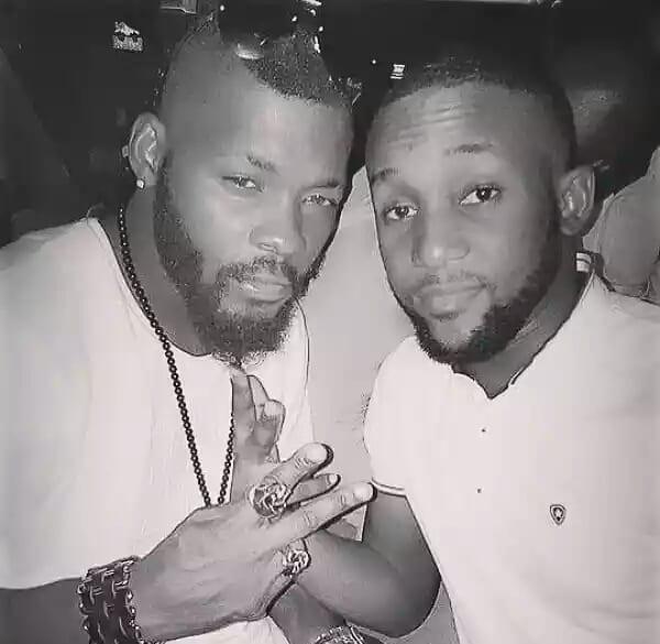 Un artiste congolais dévoile un songe sur DJ Arafat