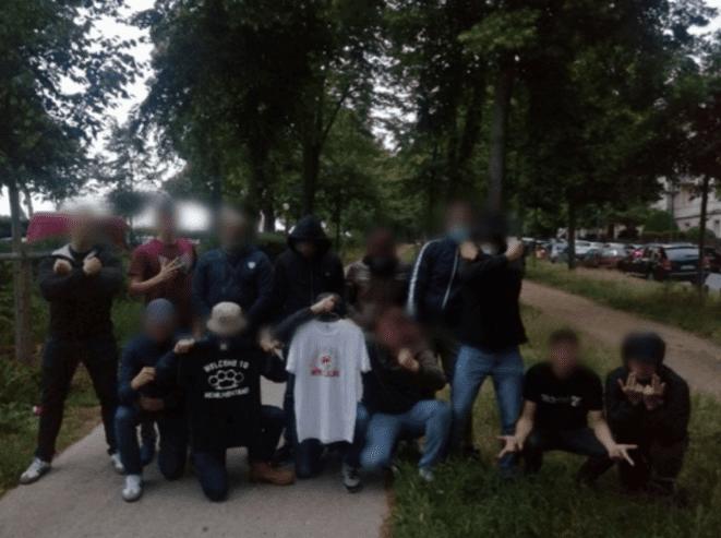 Un groupe héritier du GUD multiplie les attaques en plein Paris