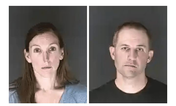 Un père et une belle-mère auraient tué leur fils de 11 ans en le forçant à boire de l'eau