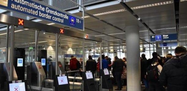 Un passager présentant des symptômes refoulé à Brussels Airport