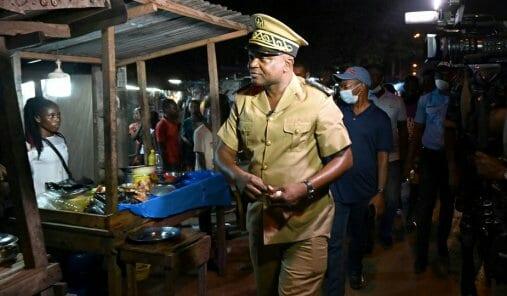 Des Ivoiriens veulent faire du préfet d'Abidjan le prochain président