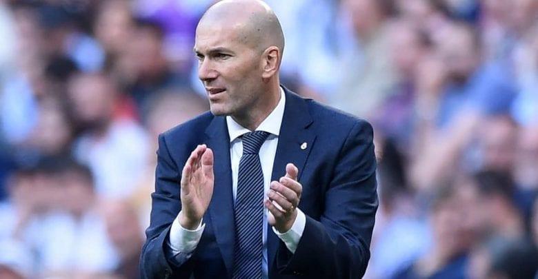 Zidane nomme le meilleur défenseur du football mondial