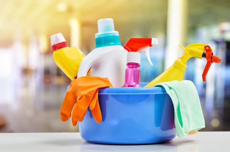 Recrutement Pour Opérateurs(trices) de nettoyage h/f