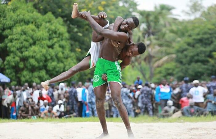 Covid-19 au Togo : Evala 2020 suspendu