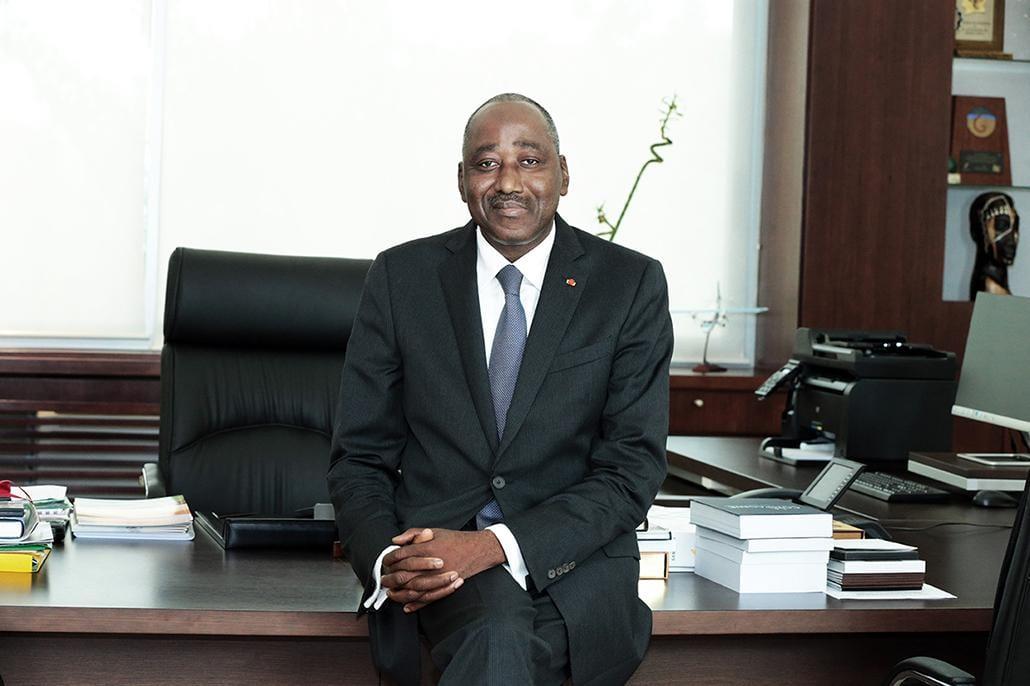 Côte d'Ivoire : Amadou Gon Coulibaly souffre d'une maladie mystérieuse (révélations)