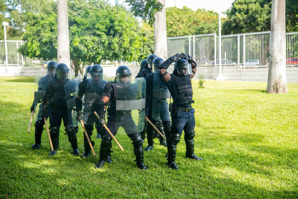 Togo : Quelques pistes de solutions pour contenir les braquages répétitifs