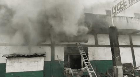 Côte d'ivoire: du nouveau dans l'affaire d'incendie du siège PDCI-RDA