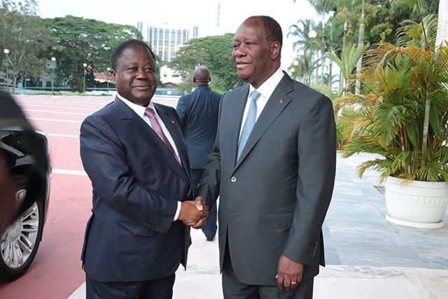 Côte d'Ivoire : Après la candidature de Bédié, Ouattara reviendra-t-il sur la décision de son retrait ?