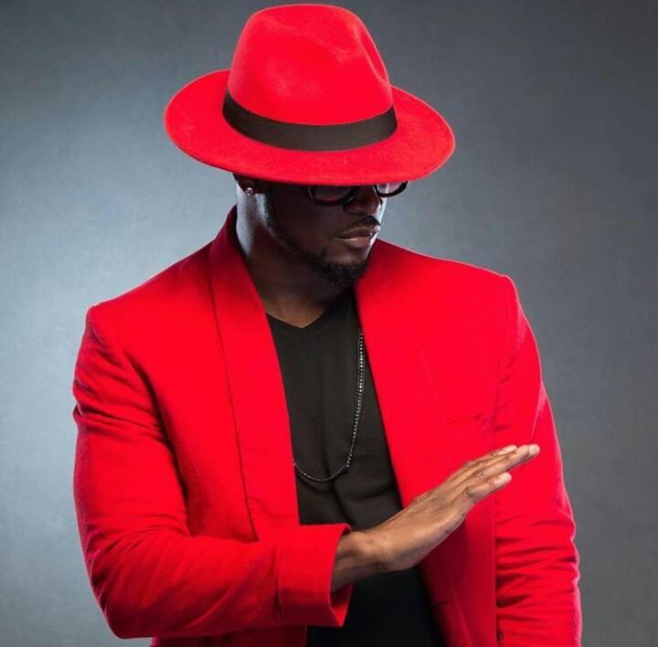 Peter Okoye(P-Square) ironise sur sa ressemblance frappante avec la star américaine Usher