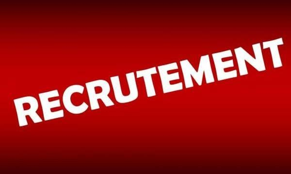 Recrutement de 15 superviseurs de district