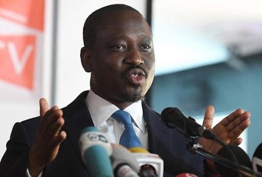 Présidentielle 2020: « Guillaume Soro a déchiré la proposition de Vice-président de Ouattara »
