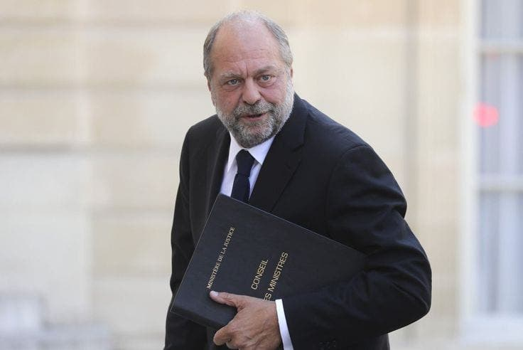 France : en 2018 Éric Dupont-Moretti disait qu'il n'accepterait jamais le poste de ministre de la justice