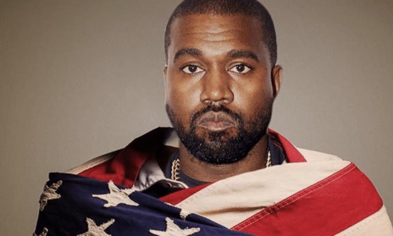 Présidentielle 2020 : Kanye West remplit les formalités de sa candidature