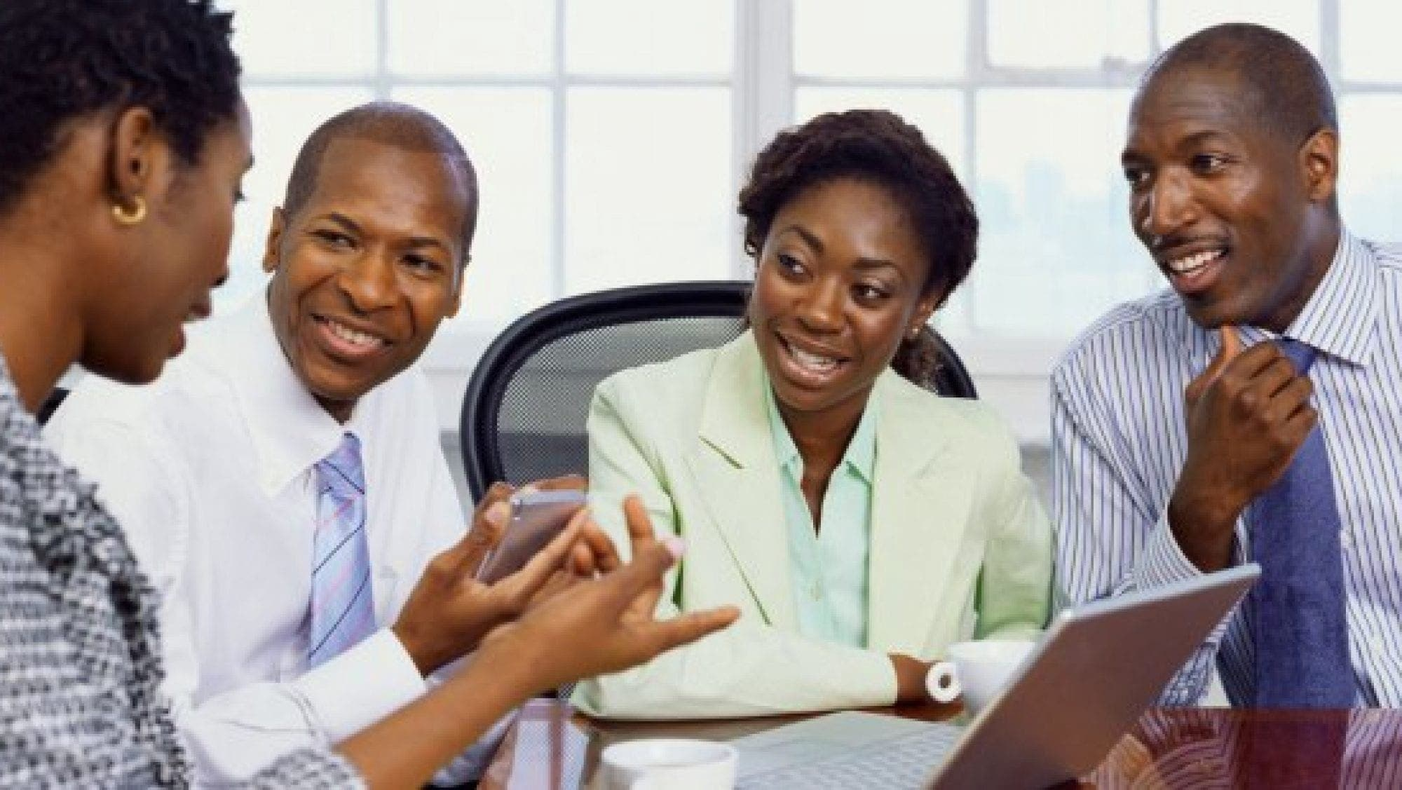 Les PME ont besoin de restructuration financière après la crise du Covid-19 (MFW4A)