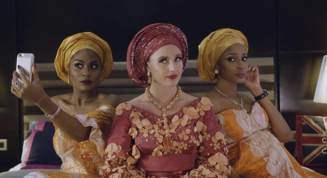 10 films de Nollywood à regarder maintenant sur Netflix