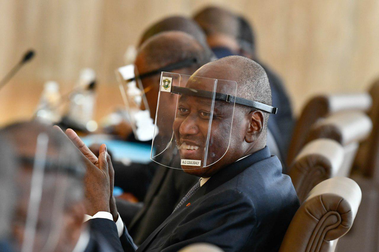 Côte d'Ivoire : Amadou Gon Coulibaly est mort