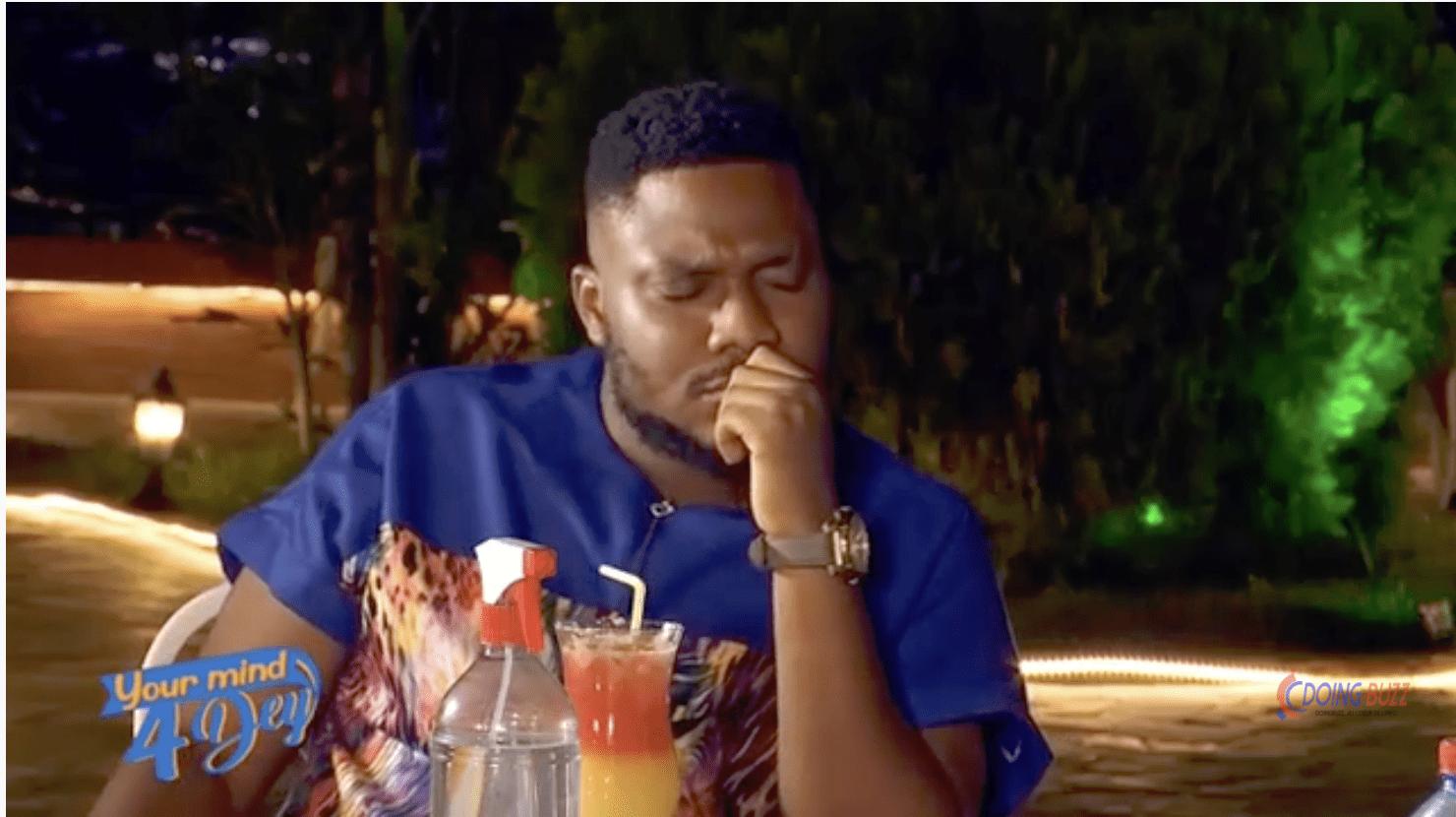 «J'ai dormi dans un cercueil au Bénin et tué mon client» dixit un brouteur -Vidéo