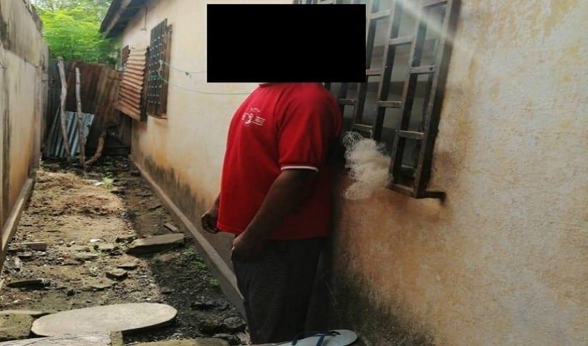 Togo : un homme retrouvé pendu