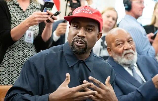 Kanye West/ Présidentielle: Ces raisons pour lesquelles sa candidature n'est qu'un rêve