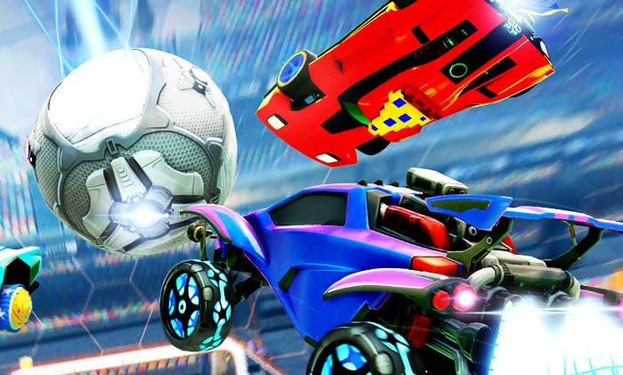 75 MILLIONS DE JOUEURS ET 5 MILLIARDS DE PARTIES ! Rocket League