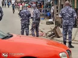 Côte d'Ivoire : un jeune garçon tailladé dans un affrontement sanglant