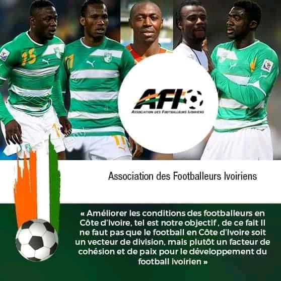 Nouveau gros rebondissement à l'Association des Footballeurs Ivoiriens (AFI)