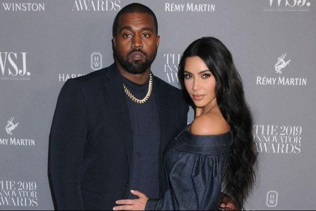 Kim Kardashian dit non au divorce avec Kanye West