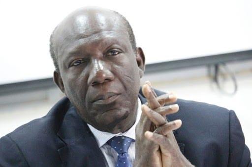 « En réalité, les gens n'ont pas voté Agbeyomé » déclare Antoine Folly