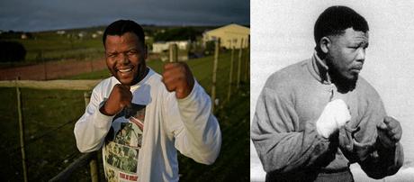 Afrique du Sud : le sosie de Nelson Mandela est mort