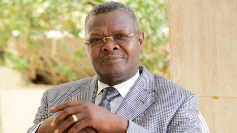 KODJO Messan Gabriel Agbéyomé porte plainte contre le gouvernement togolais