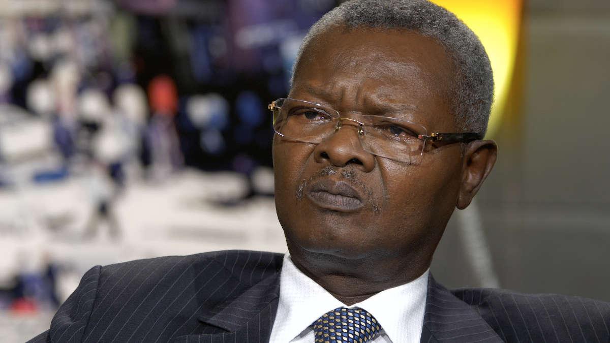 AgbéyoméKodjo adresse une lettre ouverte à FaureGnassingbé