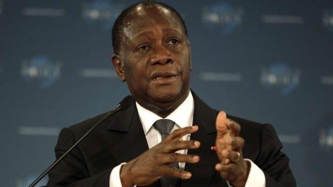 Alassane Ouattara : «qui peut dire qu'il connaît mieux notre Constitution que moi ? «